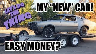 Download How Much Money Do You Get For Scrapping A Car? Scrapping A Car For Money Video