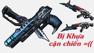 Download Truy Kích - Lục sVIP & AK47 Dragon sVIP cận chiến mỏi tay Video