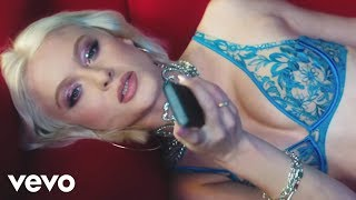 Download Zara Larsson - Ruin My Life Video