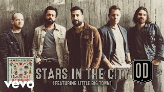 Download Old Dominion - Stars in the City (Audio) ft. Little Big Town Video