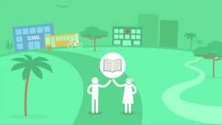 Download #EducationCan: Sustainable development begins with education Video