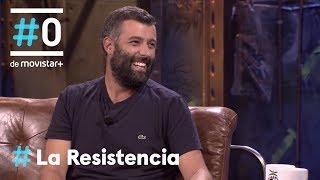Download LA RESISTENCIA - Entrevista a Nacho Carretero | #LaResistencia 24.09.2018 Video