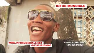 Download EYINDIE: IBRATOR NA ADADA BA REPONDRE FABREGAS PONA CORRUPTION YA VOITURE PO BAZONGA LITH MUSIC Video