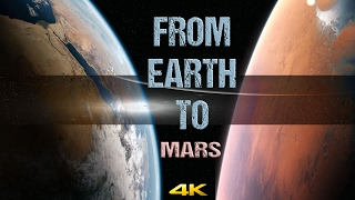 Download 4K | From Earth To Mars #Official Final Film Video