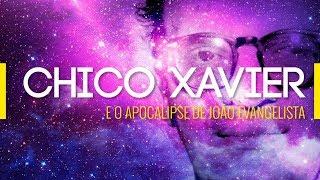 Download #054 Geraldo Lemos Neto | Chico Xavier e o Apocalipse de João Evangelista Video