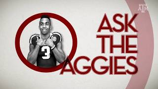 Download 2017 Ask the Aggies | What is your Biggest Fear? Video