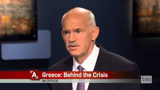 Download George Papandreou: Greece, Behind the Crisis Video