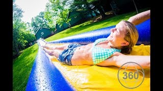 Download This Is Camp For Adults (360 Video) Video