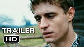 Download Bitter Harvest Official Trailer #1 (2017) Max Irons, Samantha Barks Drama Movie HD Video