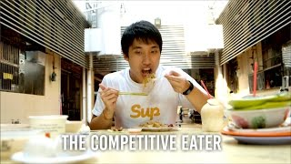 Download The Competitive Eater   Outliers   Channel NewsAsia Connect Video
