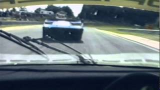 Download Awesome In car action! Stefan Bellof - Spa 1000kms - Porsche 956 Video
