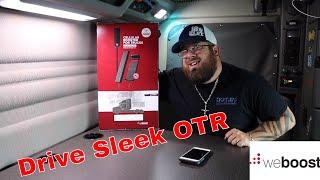 Download The WeBoost Drive Sleek OTR Video