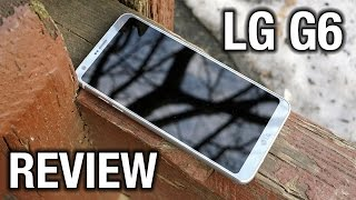 Download LG G6 Review! Versatility at its finest Video