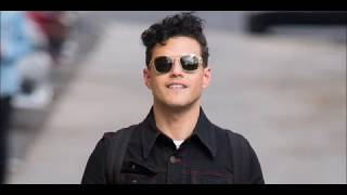 Download RAMI MALEK Video