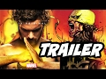 Download Iron Fist Official Trailer 2017 Breakdown Video