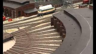 Download Bahnbetriebswerk-Hamburg-Altona.wmv Video