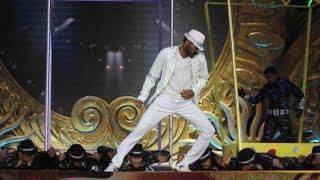 Download PRABHU DEVA: The King of dance returns Video
