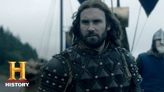 Download Vikings: Season 4 Official Trailer - Premieres February 18th 10/9c | History Video