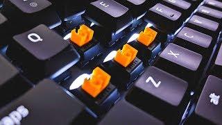 Download Razer's Cheap(er) Gaming Keyboard Video