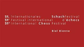 Download ACCENTUS Grandmaster Tournament Biel 2018 - Round 2 Video