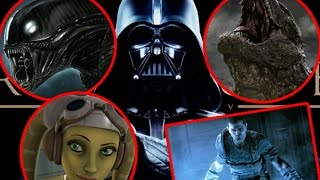 Download Star Wars: Rogue One - 40 Easter Eggs And References You Must See Video