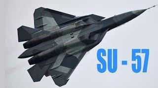 Download SUKHOI SU 57 GENERASI BARU Video