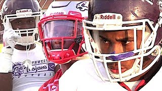 Download South Pointe (SC) v Northwestern (Rock Hill, SC) Highlight Mix 2017 Video