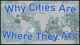 Download Why Cities Are Where They Are Video