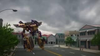 Download 最强战士 迷你特工队(MINIFORCE)S2Ep26 迷你特工队,最后的战斗 2 (Miniforce, the Final Battle 2) Video