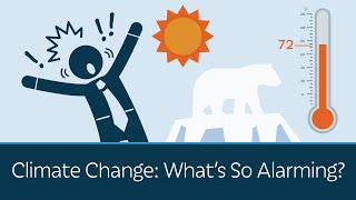 Download Climate Change: What's So Alarming? Video