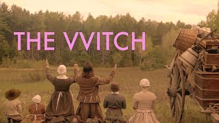 Download The Witch as a Wes Anderson Movie - Trailer Mix Video