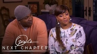 Download Why LL Cool J's Wife Dislikes the Song ″Doin' It″ | Oprah's Next Chapter | Oprah Winfrey Network Video