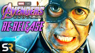 Download Avengers: Endgame Re-Release Pitch Meeting Video