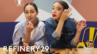 Download Our Signature Fall Makeup Look Tutorial | Refinery29 Video