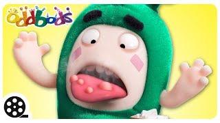Download Oddbods   100 EPISODES SHENANIGANS Video
