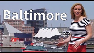 Download Family Travel with Colleen Kelly - Baltimore Video