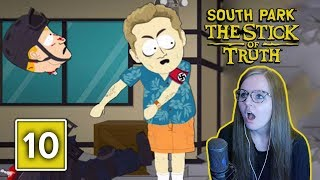 Download ZOMBIES ARE EVERYWHERE! | South Park The Stick Of Truth Gameplay Walkthrough Part 10 Video