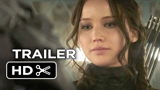 Download The Hunger Games: Mockingjay - Part 1 Official Trailer #1 (2014) - THG Movie HD Video