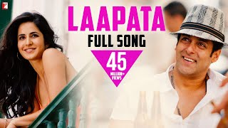 Download Laapata - Full Song | Ek Tha Tiger | Salman Khan | Katrina Kaif | KK | Palak Muchhal Video