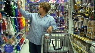 Download Shopaholic: I've 'Hit Rock Bottom' Video