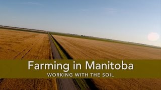 Download Farming in Manitoba Video