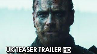Download MACBETH Official UK Teaser Trailer (2015) - Michael Fassbender HD Video