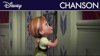 Download La Reine des Neiges - Je voudrais un bonhomme de neige Video