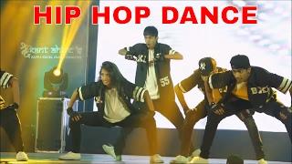 Download BANG BANG song Hip hop dance 2016 bappa excel Video