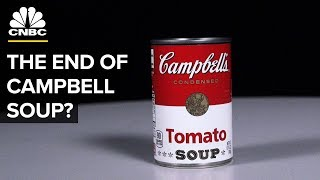 Download How the Campbell Soup Company Fell Off Its Perch Video