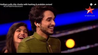Download Dil Hai Hindustani | A Great Day for Haitham! Video