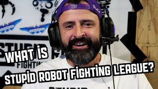 Download What is Stupid Robot Fighting League? Video