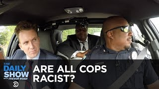 Download Are All Cops Racist?: The Daily Show Video