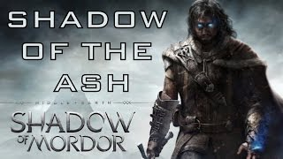 Download Shadow Of Mordor Song - Shadow Of The Ash by Miracle Of Sound Video