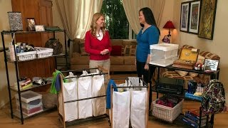 Download Organizing A College Dorm Room - Designing Spaces Video